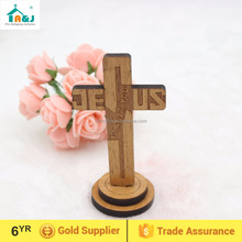 Jesus Olive wooden cross