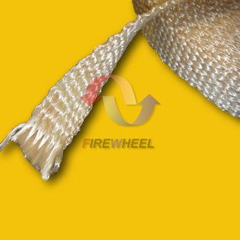 Heat treated texturized fiberglass insulation tape buy for Is fiberglass heat resistant