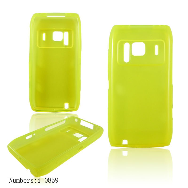 tpu case for Nokia N8