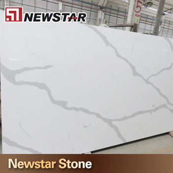 Mass-production Cheap Price Artificial Quartz Stone in China Shuitou