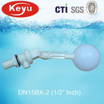 1/2'' Inch DN15BX-2 Water Tank Float Valve Made In China