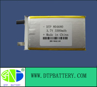 lithium li-on battery cells for digital products