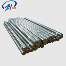 High quality Titanium Rod tc4 titanium alloy bar fishing rod blanks wholesale