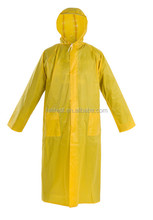 Rain Coat Hooded 100% Waterproof