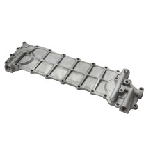 high quality top grade 6D22 oil cooler cover suitable for Mitsubishi 6D22 ME150453