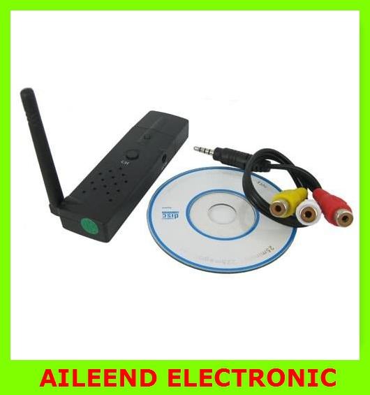 Wireless Usb Dvr 601 Driver