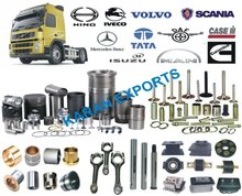 Mercedes Benz TATA Truck Engine Spare Parts