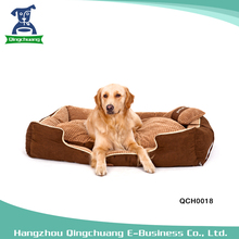 Detachable Washable Pet House Dog Warm Luxury Pet Bed