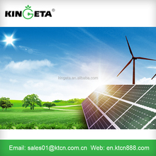 Chinese Supplier Wind Solar Hybrid Power System 20KW Solar Panel System