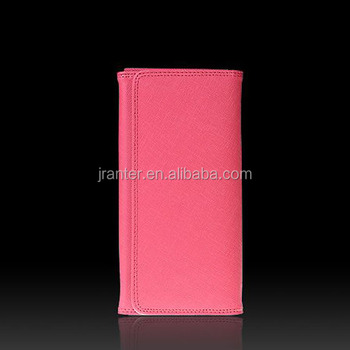 Jranter Unique Fashion Genuine Leather Teenager Wallet