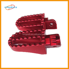 China Hot Sale High Quality Original Rear Footrest Footpgeg for Motorcycle pitbike 160cc