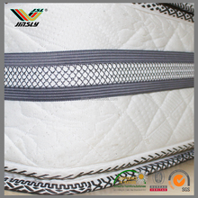 PP Webbing Used aound the edging and Binding Tape with high density Edging fabric mattress webbing
