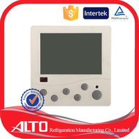 Alto swimming pool water heat pump controller