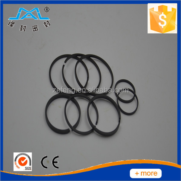 piston ring with the steam engine, diesel engine, compressor, etc