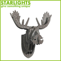 New Product Vintage Wall Hanging Animal Head for Wall Decor