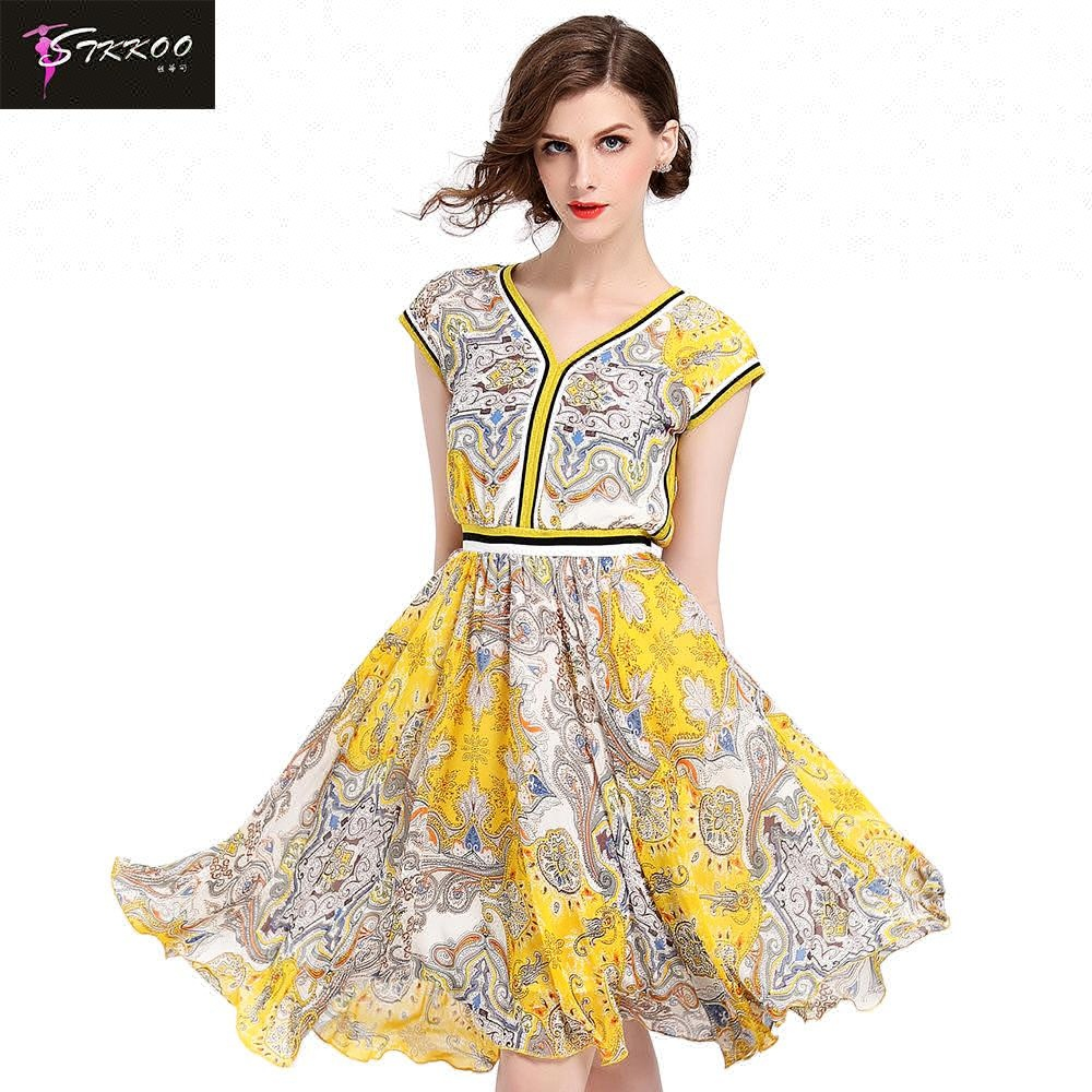 Latest Design Dress Casual Wear for Women