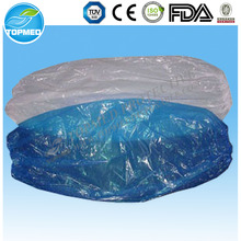 2g/3g disposable waterproof medical PE Sleeves cover