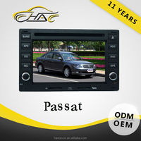 gps car for vw passat original navigation with bluetooth tv
