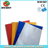 CE Certificate ENISO 20471 EN471 high visibility fabric