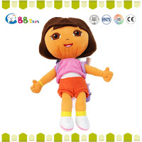 Dongguan OEM baby doll toys & soft fabtic doll toys
