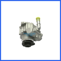 NEW POWER STEERING PUMP for MERCEDES VITO 638 108D 2.3D 2.3 OM 601.942 58kW OE#0024664901 0024665201
