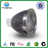 High Lumen Best Price 5w GU10 Led Spotlight mr16 led spot light bulb led spot light bulb 5 watt LED SPOT LIGHTING 12 VOLT