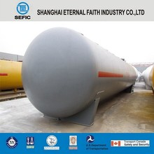 2016 (21) LPG/Helium Gas Storage Tank Container Price For Sale