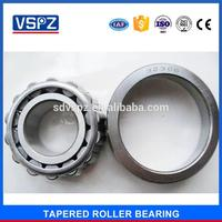 Factory supplier tapered 32305 7605 E wheel roller bearing for japan car