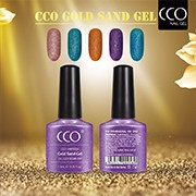 CCO High Quality Soak Off Uv Gel Chameleon Colour Changing Uv Gel