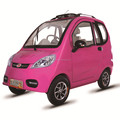 2014 Newest Style Electric Taxi Yftz21