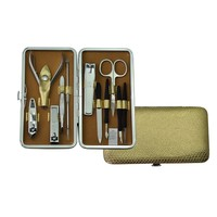 natural envrionment green plant nail clipper set