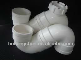 pvc water pipe fitting