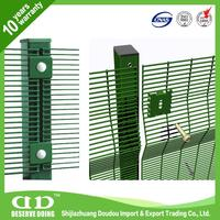 Hot sale galvanised galfan wire fencing home depot
