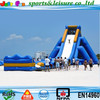 2015 hot-selling inflatable screamer water slide, titanic inflatable beach slide, exciting inflatable slide for sale