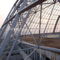 Light Steel Frame Building
