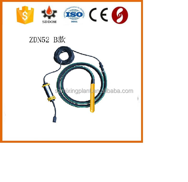 Super quality Parts of concrete vibrator ---ZDN42