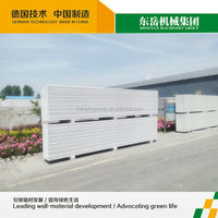 wholesale lightweight exterior wall panel /lightweight concrete board supplier