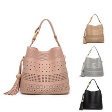 newest <strong>fashion</strong> at low price pu leather ladies bags handbag
