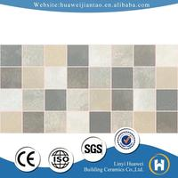glazed painting ceramic roof tiles / marble look glazed ceramic tile / professional glazed ceramic floor tile 30x30