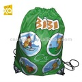 Quality Drawstring Polyester Bag