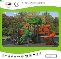 Parques Infantiles/Nature series outdoor playground/play equipment