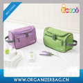 Encai Colorful Waterproof Cosmetic Bag Large Hanging Travel Toiletry Bag