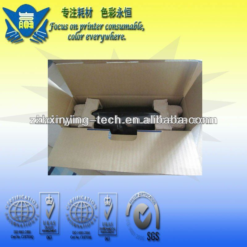 Compatible toner refill cartridge for 6125