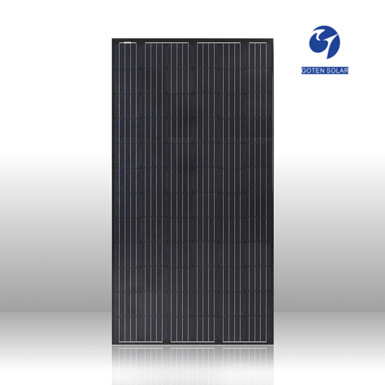 Good Quality Sell Well Photovoltaic Solar Panels