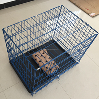 2016 Chinese Metal pet cage bottom tray