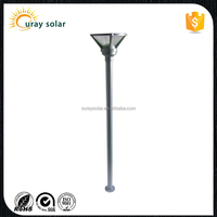 Long lifetime Solar led outdoor lamp garden lighting