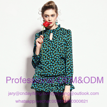 The Best China womens semi formal tops and blouses