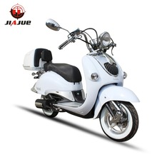 Jiajue 49cc 50cc vintage vespa scooter for sale