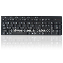 medical wireless keyboard with morden style