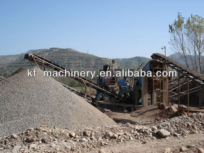 Nickel Ore Processing/Nickel Flotation Production Line